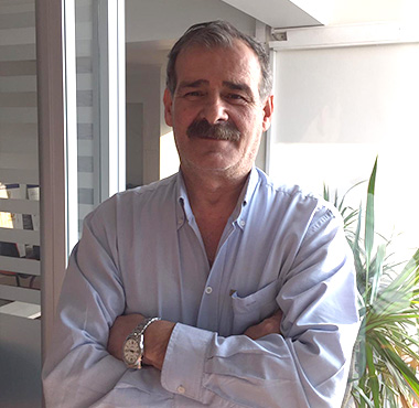 Mustafa MARANGOZ
