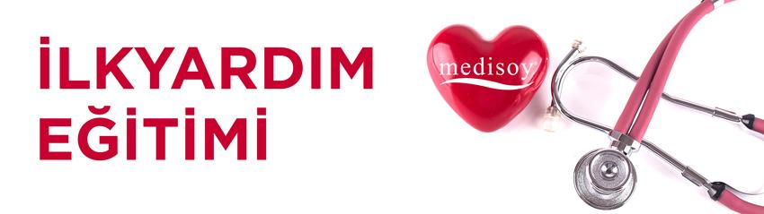medisoy ilkyardım eğitimi